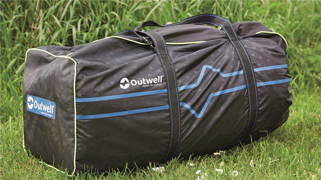 Køb Outwell Flagstaff 5 Telt 5 Personer