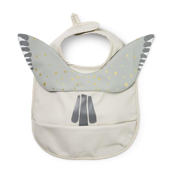 Elodie Details - Baby Bib - Watercolor Wings