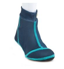 Duukies Beach Socks - Wisse - UV Badesko i neopren til børn