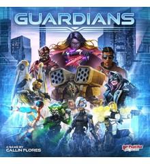 Guardians - Brætspil (Engelsk)