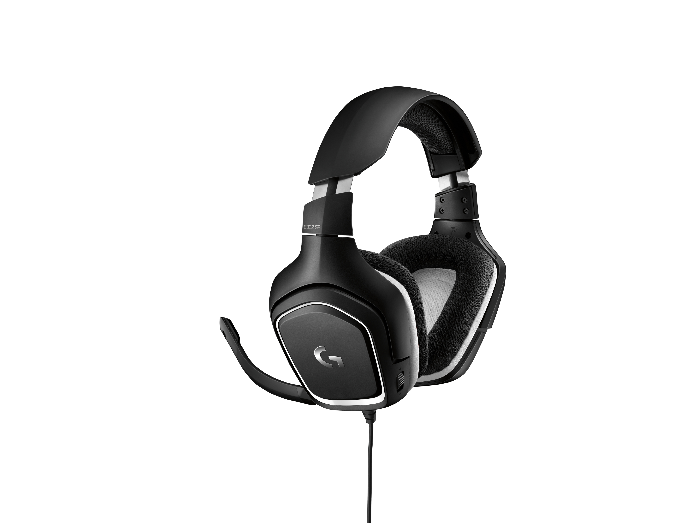 Logitech G332 SE Wired Gaming Headset - SPORTSMESH