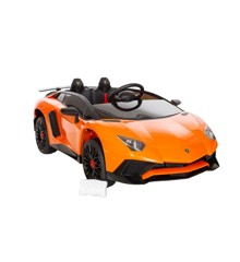 Azeno - Elektrisk Bil - 12 V Lamborghini Aventador SV