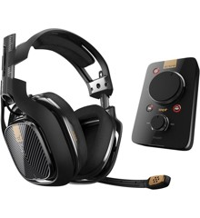 Astro - A40 TR + MixAmp Pro TR PS4/PC Gamingheadset