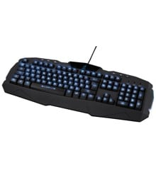 Hama - uRage Illuminated Gaming Keyboard Nordic