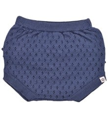 ​PAPFAR - Needledrop Girls Knit Bloomers