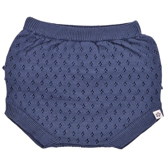 PAPFAR - Needledrop Girls Knit Bloomers