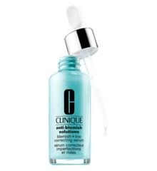 Clinique  - AB Solutions Blemish+Line Correcting serum - 30ml