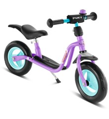 PUKY - LRM Plus - Balance Bike (2+) - Purple (4074)
