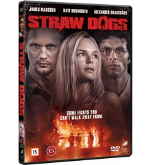 Straw Dogs - DVD