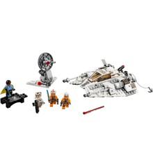 LEGO Star Wars - Snowspeeder - 20th Anniversary Edition (75259)