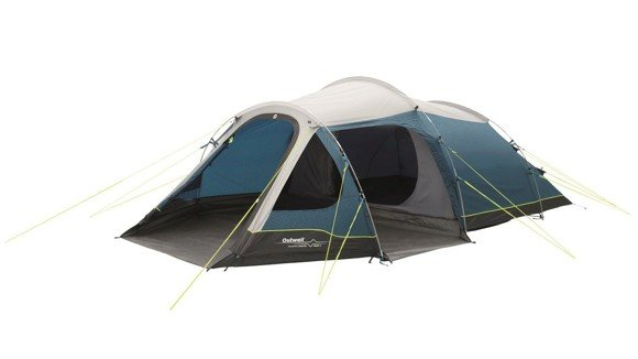 Outwell - Earth 4 Tent - 4 Person (111051)