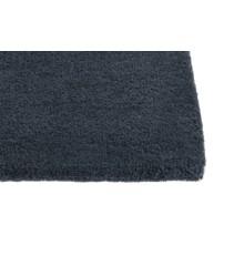 HAY - Raw Tæppe NO 2 170 x 240 cm - Mørk Blå