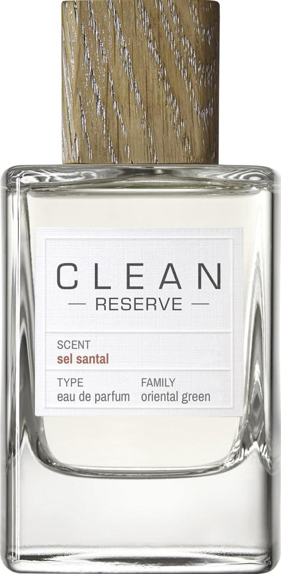 Clean Reserve - Sel Santal EDP 100 ml