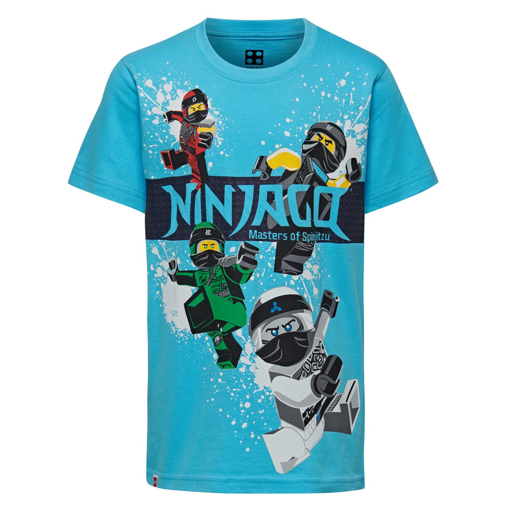 buy lego wear  ninjago tshirt  cm50227