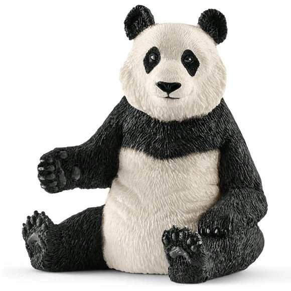 Schleich Giant Panda Female