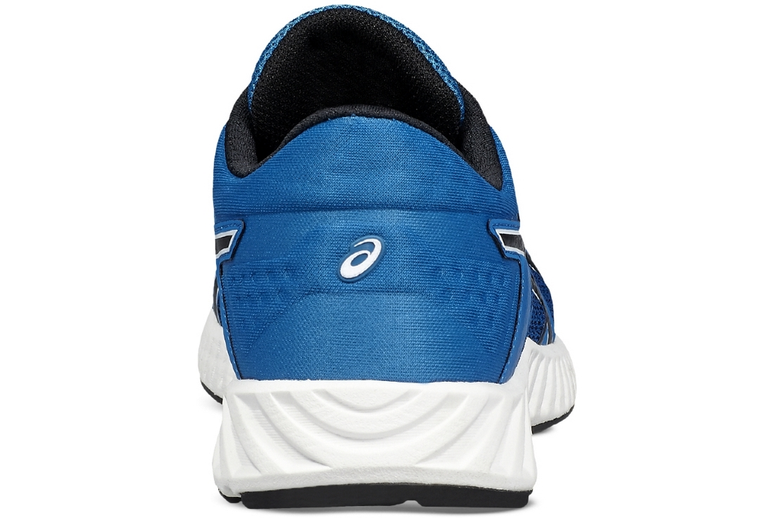 Køb Asics FuzeX Lyte 2 T719N 4990, Mens, Blue, running shoes