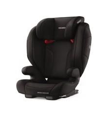 Recaro - Monza Nova Evo Isofix Autostol (15-36 kg) - Performance Black