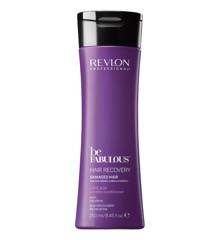 Revlon - Be Fabulous Recovery Cream Conditioner 250 ml