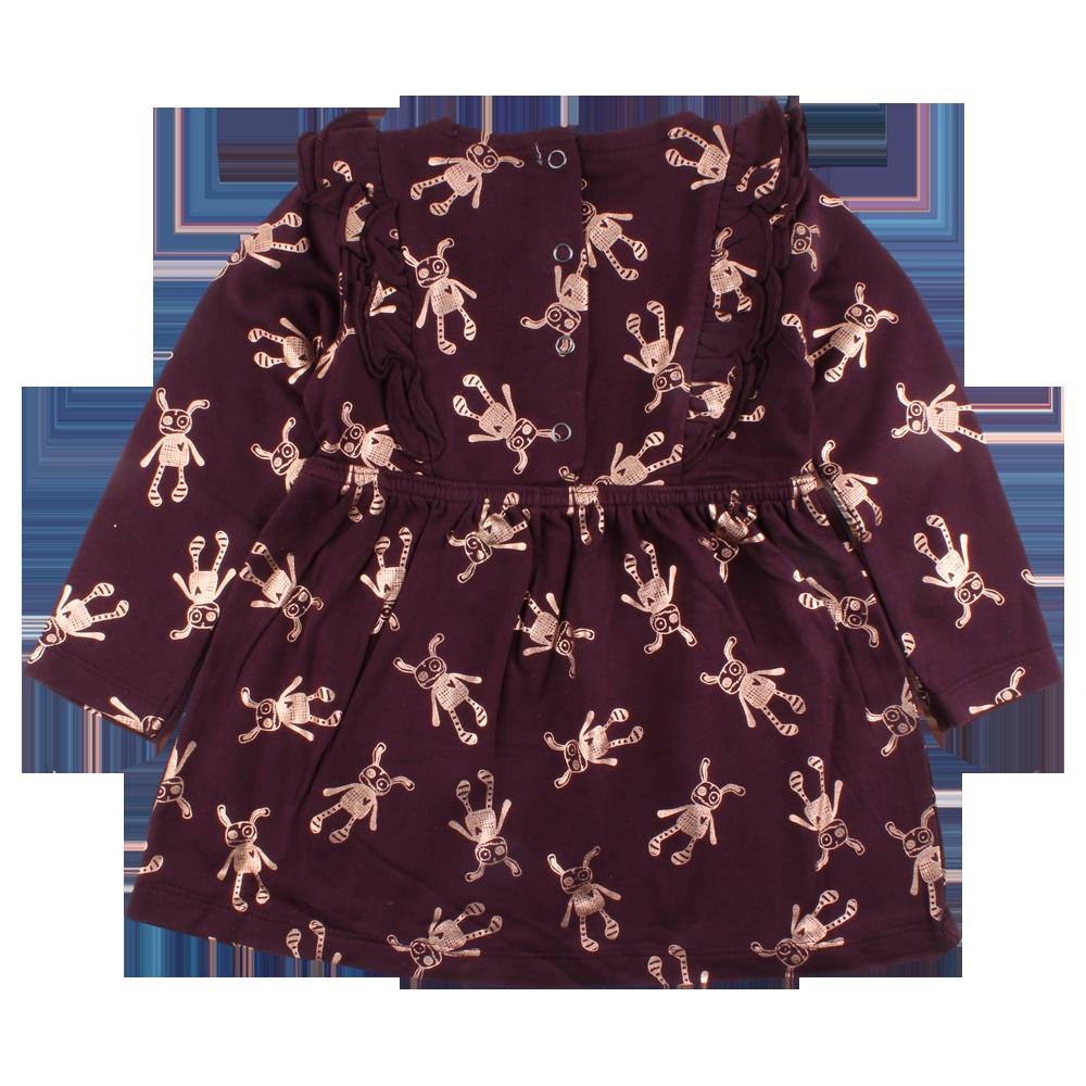 Small Rags - Dress Hella
