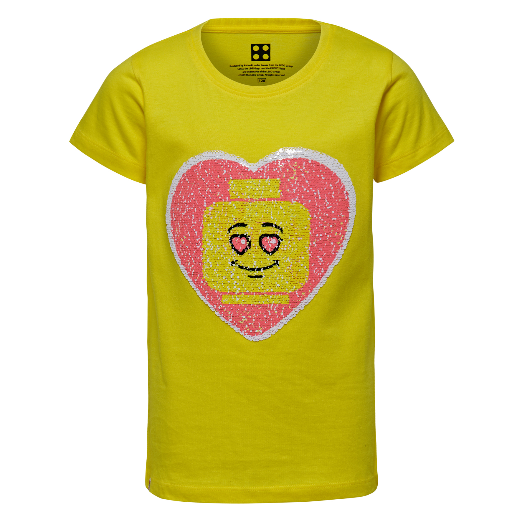 LEGO Wear - Iconic T-shirt - CM-50248
