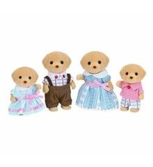 Sylvanian Families - Yellow Labrador Family (5182)