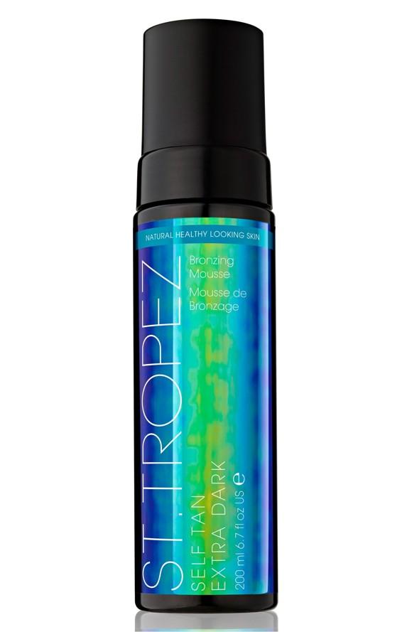 St. Tropez - Extra Dark Bronzing Mousse 200 ml