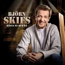 Skifs Bjorn/Basta Nu Och Da - CD