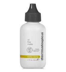 Dermalogica - MediBac Clearing Oil-free Matte Moisturizer SPF 30 50 ml