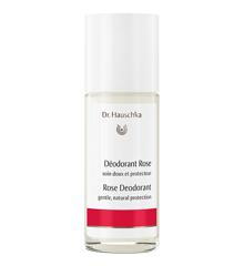 Dr. Hauschka - Rose Deodorant 50 ml