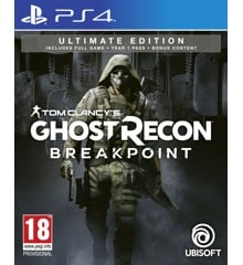 Tom Clancy's Ghost Recon: Breakpoint (Ultimate Edition)