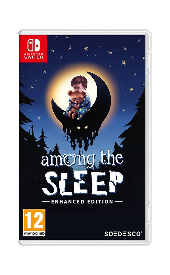 Among The Sleep (Enhanced Edition)