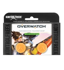 KontrolFreek Xbox One Overwatch Performance Thumbsticks