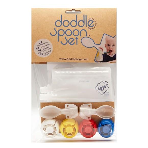 doddle - doddleSpoon Set