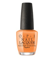 OPI - Nail Polish 15 ml - No Tan Lines