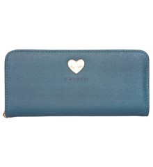 Top Model - Clutch Pencil Case w/Content - Blue (0410816)