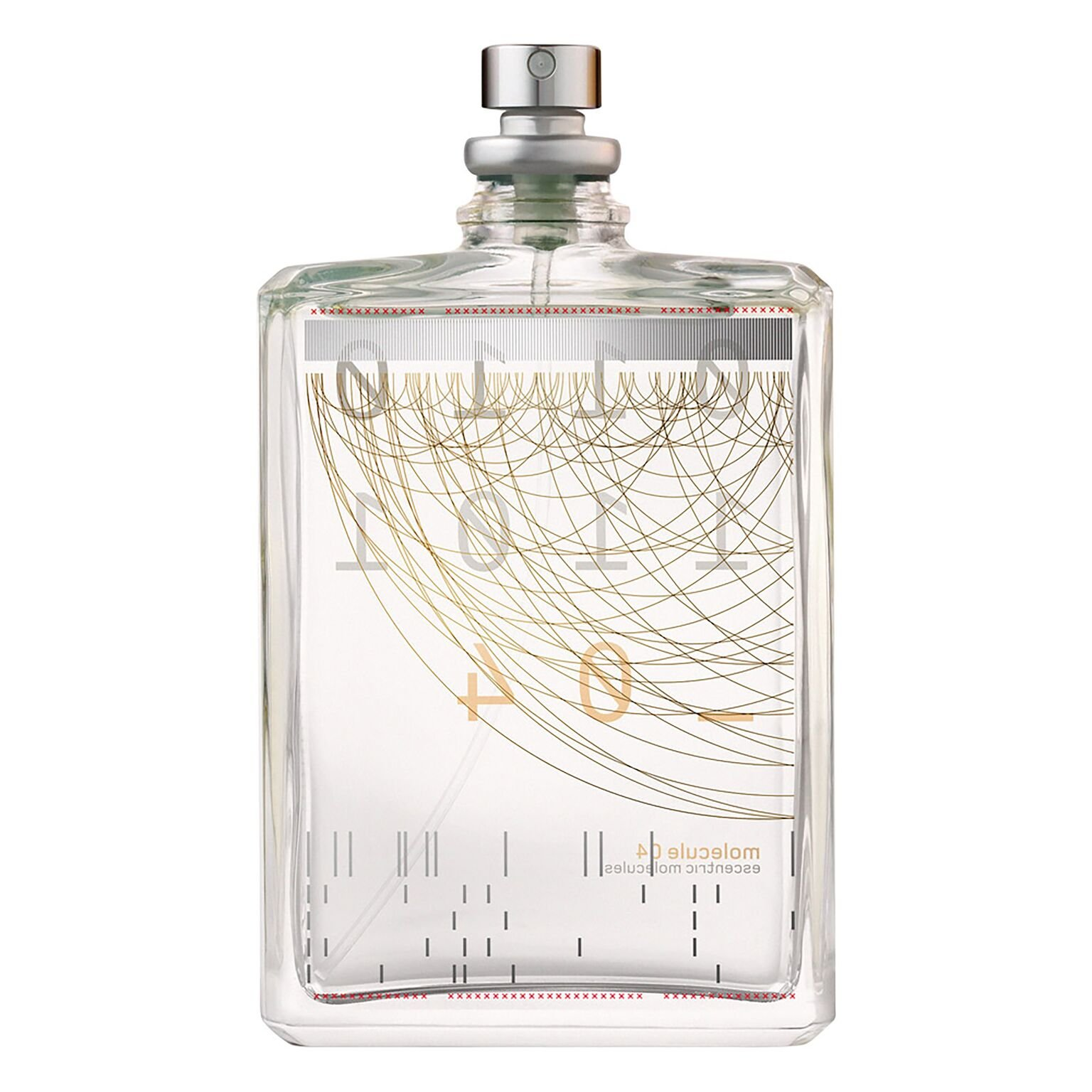 Escentric Molecules - Molecule 04 EDT 100 ml