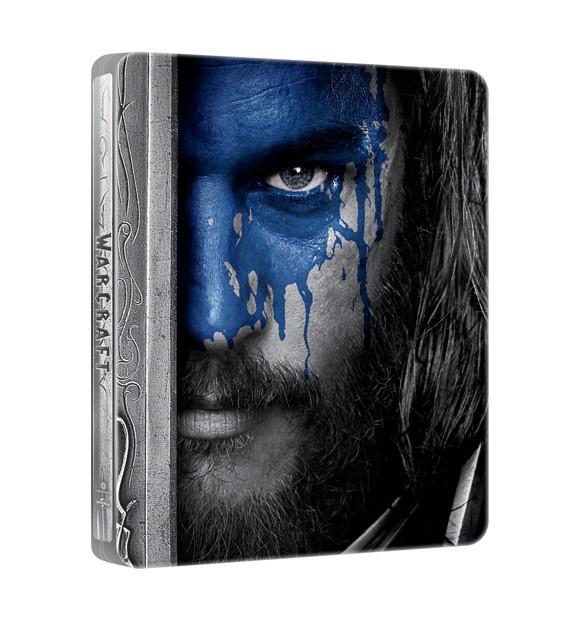 Warcraft STBK