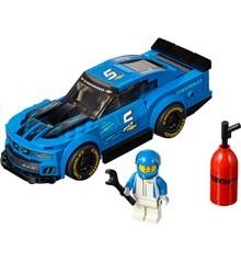 LEGO Speed Champions - Chevrolet Camaro ZL1 Race Car (75891)