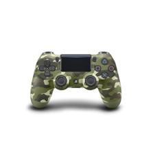 Sony Dualshock 4 Controller v2 - Green Camo