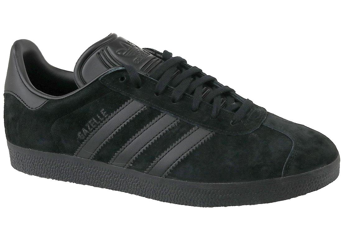 Koop Adidas Gazelle CQ2809, Mens, Black, sneakers