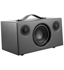 Audio Pro - Addon C5 Multiroom Højttaler Sort