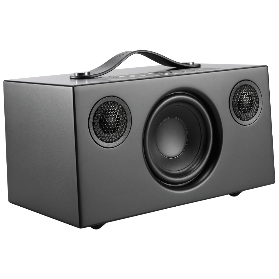 Audio Pro - Addon C5 Multiroom Speaker Black