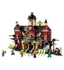LEGO - Hidden Side - Newbury Haunted High School (70425)