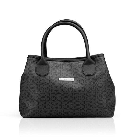 Gillian Jones - Mary Cosmetic Bag PU-Material