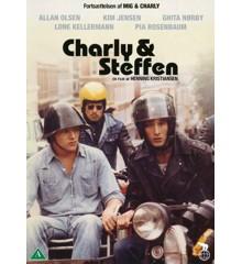 Charly & Steffen - DVD