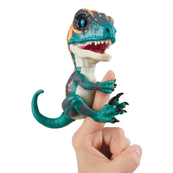 Fingerlings - Untamed Dino - Fury (3783)