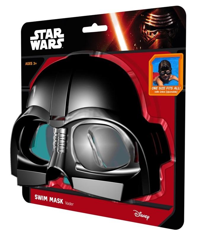 køb star wars  darth vader svømme maske