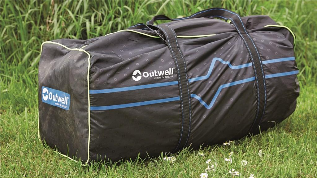 Koop Outwell Woodville 4 Tent (110778)