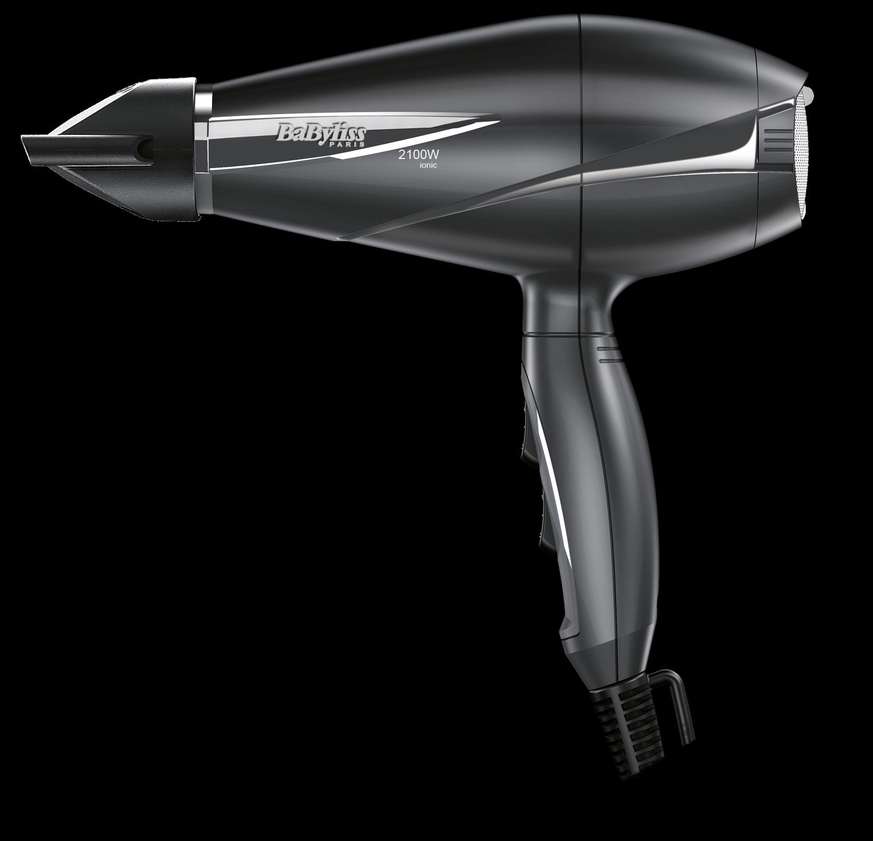 BaByliss - Pro Light Hairdryer
