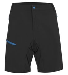Trespass - Cycling Shorts Malaki Men Black - XXS